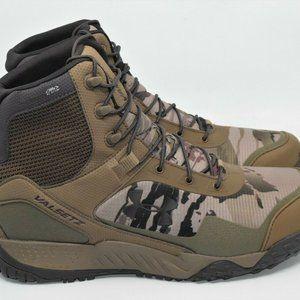 Under Armour Tactical HeatGear Valsetz RTS Boots